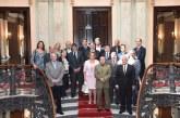 Governador Fernando Pimentel autoriza a construção da Vila do Artesanato de Araxá
