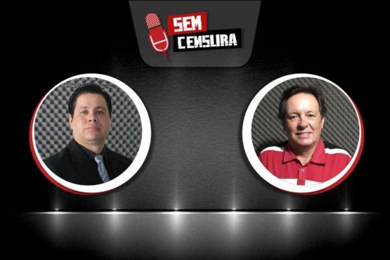 Luiz Carlos afirma que não será líder do governo na Câmara Municipal