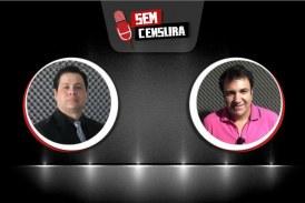 Edinho Souza diz que foi procurado para ser candidato à presidência da Câmara Municipal