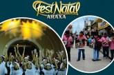 FestNatal Araxá começa nesta quinta-feira