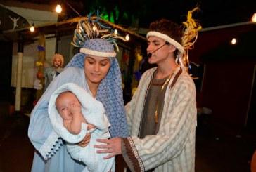 Mais de 70 mil pessoas participaram da 8ª edição do FestNatal