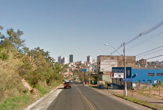 Governo de Minas Gerais e Codemig investem em melhorias viárias em Araxá