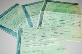 Escala de pagamento do IPVA 2017 começa no dia 9 de janeiro