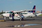 Governo do Estado anuncia política de descontos para voos regionais