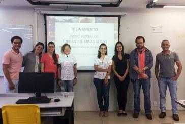 Araxá fará parte do Portal do Turismo de Minas Gerais