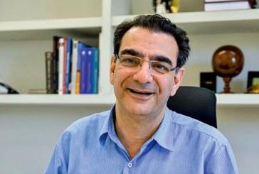 Tadeu Carneiro deixa a presidência da CBMM