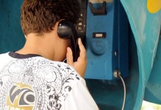 Multa para trotes por telefone a emergências é aprovada na ALMG