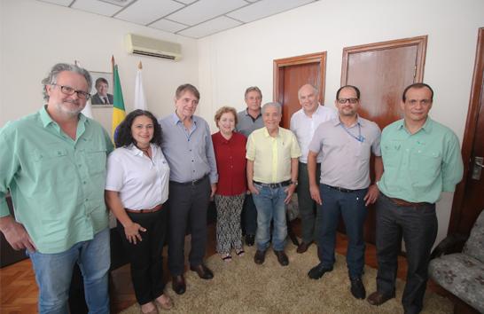 Fosfato de Patrocínio será beneficiado na Vale de Araxá