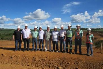 Vale Fertilizantes realiza primeira expedição do Projeto Patrocínio