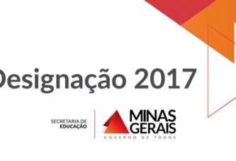 Candidatos a designação 2017 podem consultar instruções complementares on-line