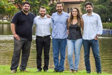 Vereador Raphael Rios anuncia equipe de assessores