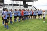 Prefeitura conclui melhorias no Estádio Fausto Alvim