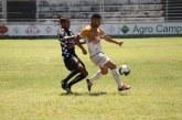 Em amistoso, Araxá e Rose´n Boys empatam na reabertura do estádio Fausto Alvim
