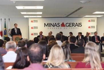 Fernando Pimentel lança programa de apoio a municípios mineradores de Minas Gerais