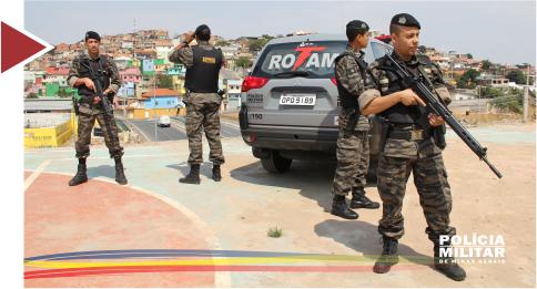 Prorrogadas as inscrições para o concurso da Polícia Militar