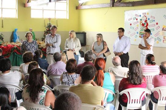 Prefeito anuncia as primeiras mudanças na Administração Municipal