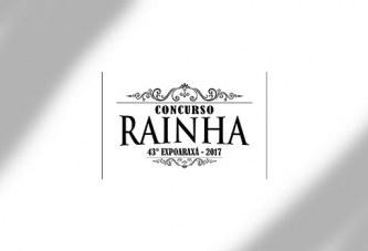 Inscrições para o Concurso Rainha Expoaraxá 2017 estão abertas