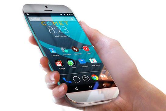 Pesquisa aponta smartphone como meio preferido de acesso à internet