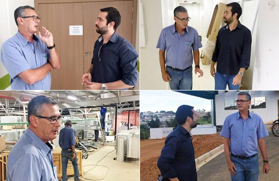 Hospital da Unimed Araxá vai gerar 150 empregos diretos