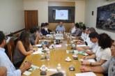 Deputado Bosco debate sobre a revitalização do Distrito Industrial de Araxá