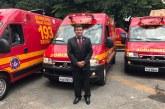 Araxá recebe Unidade de Resgate por meio de emenda do deputado Bosco