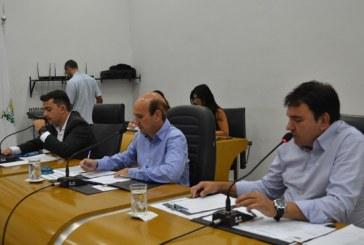 Câmara aprova convênio com a Santa Casa e a Reforma Administrativa da PMA