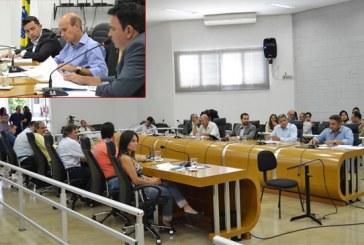 Reunião Ordinária da Câmara Municipal de Araxá – 14/02/2017