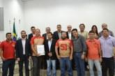 Reunião ordinária da Câmara Municipal de Araxá – 22/02/2017