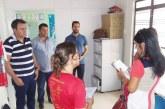 Comissão Especial da Câmara Municipal inicia série de visitas a entidades do terceiro setor de Araxá