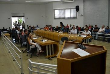Formadas as novas comissões permanentes na Câmara Municipal de Araxá