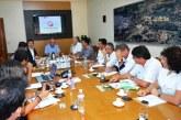 Revitalização do Distrito Industrial de Araxá está prevista para 2017, diz Fiemg