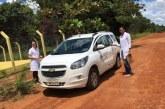 Secretaria de Saúde intensifica prevenção da febre amarela na zona rural de Araxá