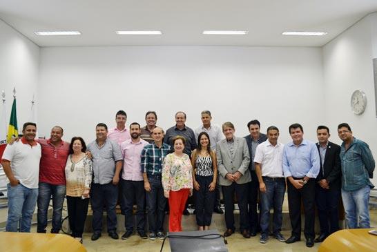 Jairinho Borges parte para o sétimo mandato como vereador 1