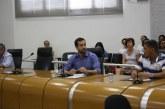 Vereador Raphael Rios participa de Audiência Pública da Secretaria de Saúde