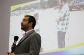 Raphael Rios cobra melhorias para famílias que trabalham na coleta seletiva