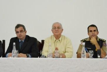 Acia promove reunião para discutir segurança pública em Araxá