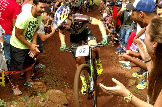 Programa Vida de Biker mostra bastidores de Avancini na CIMTB Levorin, em Araxá