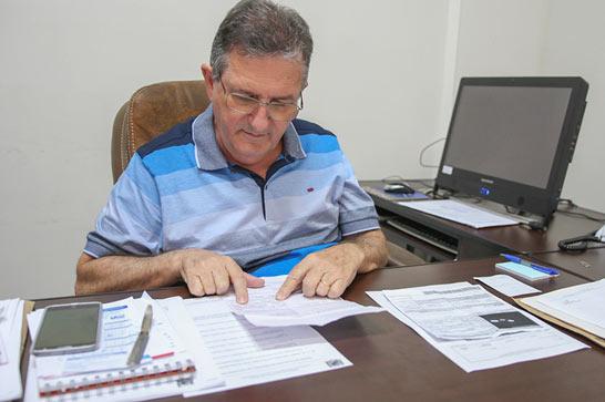 Prefeitura analisa emissão de multas de trânsito falsas