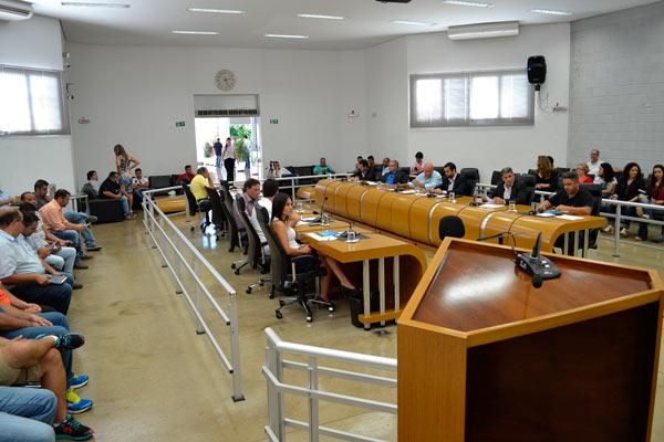 Anulação do aumento da tarifa do transporte coletivo não será mais votada na Câmara Municipal