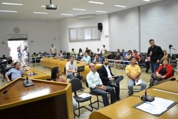 Fórum Comunitário debate a situação da Coleta Seletiva em Araxá