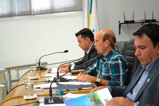 Escola do Legislativo apresenta Projeto para formação cidadã dos jovens