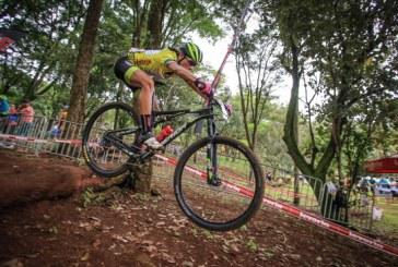 Dobradinha: Argentinos são os campeões do Short Track na etapa de Araxá