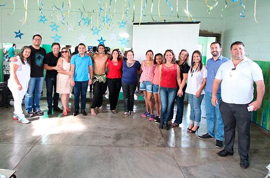 CRAS Abolição apresenta metas e êxito em atendimentos