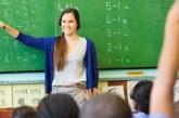 Estado nomeia mais 1.500 professores para atuarem nos anos finais do Ensino Fundamental e no Ensino Médio