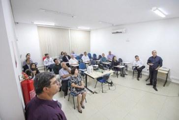 Lideranças e entidades debatem ações conjuntas para biênio