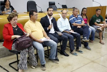 Fórum Comunitário de autoria do vereador Raphael Rios busca melhorias para a coleta seletiva em Araxá