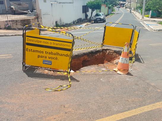 Raphael Rios propõe legislação que obriga concessionárias a reparar vias públicas em até 72 horas 3
