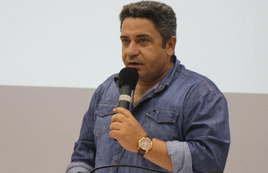 Robson Magela pede câmeras de segurança nas unidades de saúde e na UPA