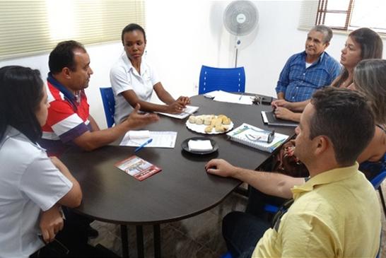 Sindicatos de Araxá se mobilizam contra reformas trabalhistas e da Previdência