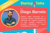 2º edição do Startup Talks Sun Vallley em Araxá